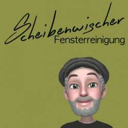 Scheibenwischer – Fensterputzer